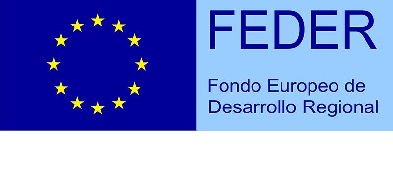 Fondos Feder